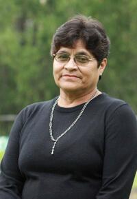 Rosa María Zapata Cárcamo