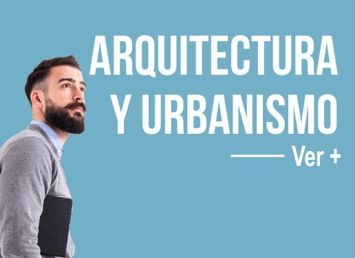 carrera arquitectura