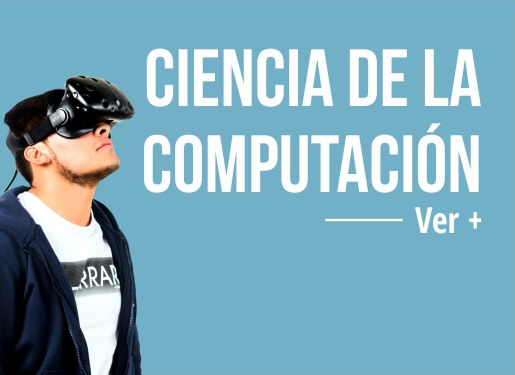 carrera ciencia de la computacion