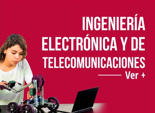 carrera ingenieria electronica