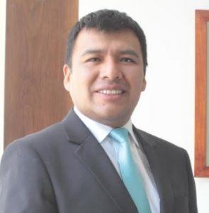 Eber Huanca chiquito