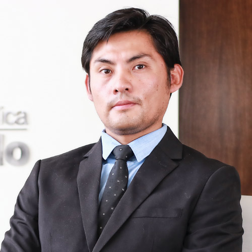 Joel Arias Enriquez