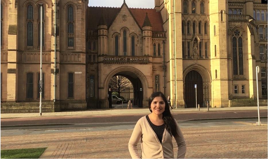 Xuzel Villavicencio en la Universidad de Mánchester 640x411 1