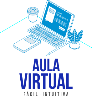 aula virtual web