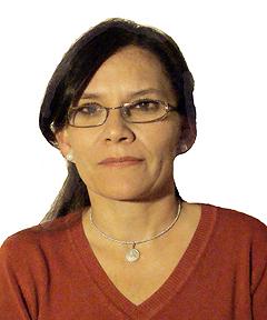 Maria Elena Ortiz Ramírez