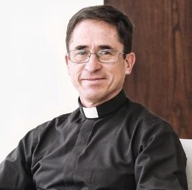 Padre Rafael Ismodes
