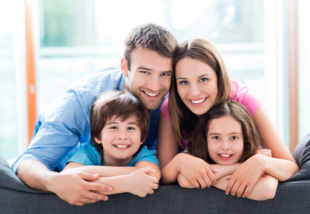 articulo la familia si importa