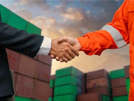 banner negociar manera efectiva interno