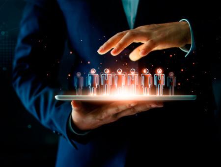 banner liderazgo en torno cultura digital interno