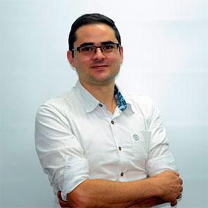 PhD. Alejandro Sanín Posada