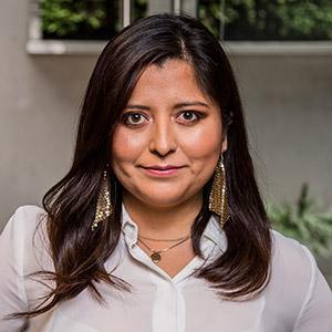 Alejandra Infantes Chávez