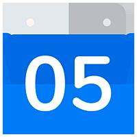 icon google calendar 05