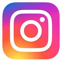 instagram icon color