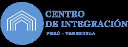 logo centro de integracion peru venezuela