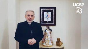 Monseñor Javier del Río Alba