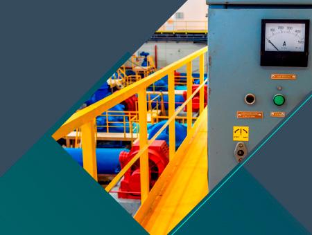 banner interno automatizacion y control sistemas de distribucion