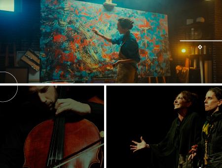 banner proyectos culturales artitisticos interno