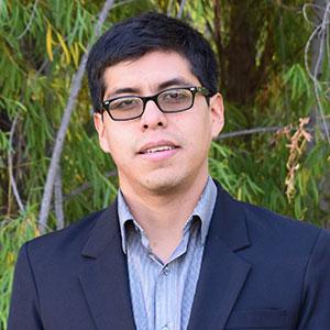 Psi. Bryan Cahuata Hernández