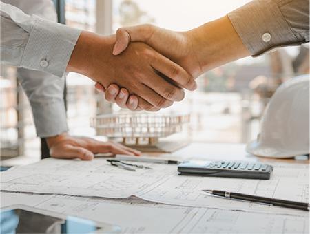 banner interno webinar gestion contractual proyectos ingenieria construccion