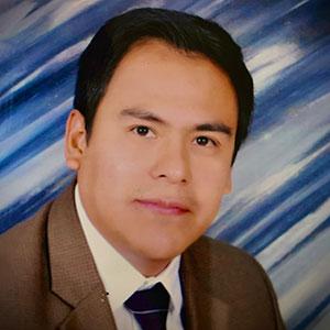 MBA. Alan Prado Gómez