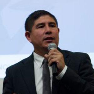 ponente christian farfan caballero