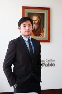 Joel Arias 4