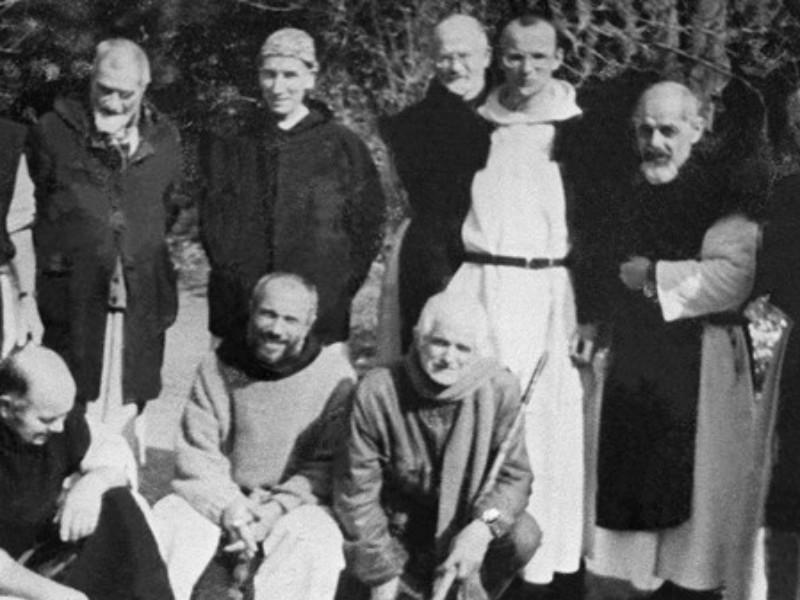 Mártires de Argelia