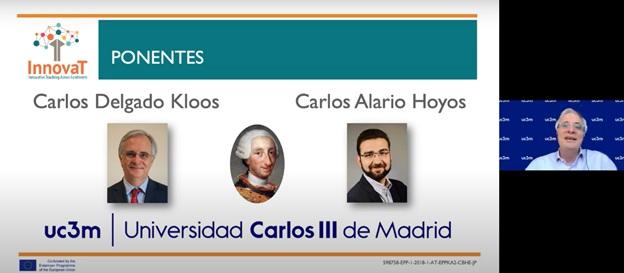 U Carlos III