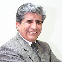 Dr. Edwin Salas Blas