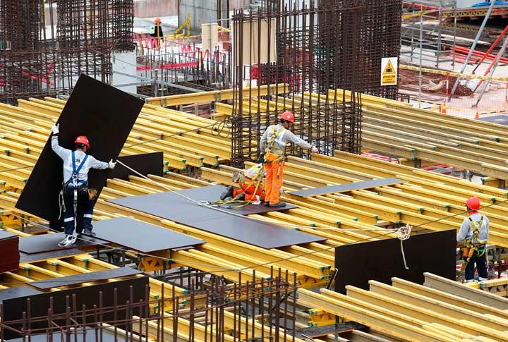 Construcción AgenciaAndina web