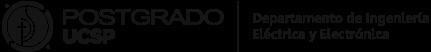 logo postgrado ingenieria electrica electronica