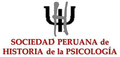 logo sociedad peruana historia de psicologia