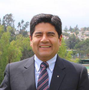 César Salas Valdivia