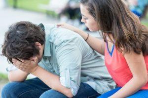 Depresion y familia
