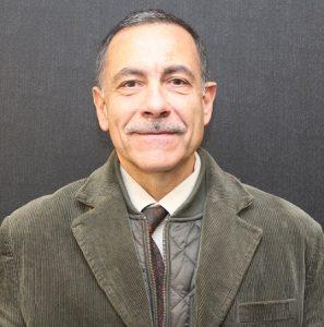 Dr. Jorge Martinez B.