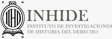 Logo Instituto de investigacion de Historia