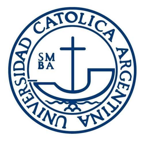 Logo Universidad Catolica Argentina