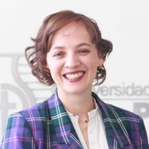 María Eugenia Cano Aguirre