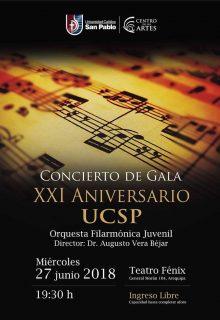 afiche CA ucsp 1