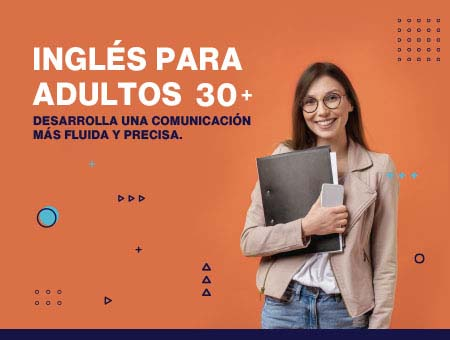 banner interno ingles adultos