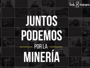 informe juntos podemos por la mineria