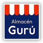 logo almacen guru