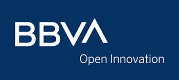 logo bbva open innovation