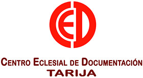logo centro eclesial documentacion tarija