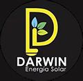 logo darwin energia solar