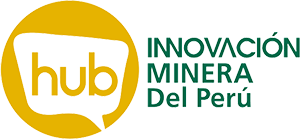 logo hub innovacion minera