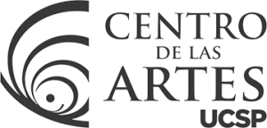 logo negro centro las artes