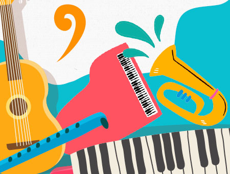 banner interno dia internacional musico