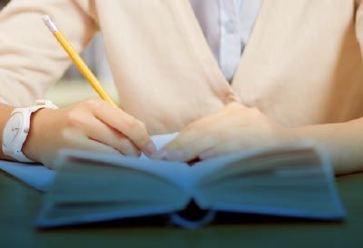 webinar lectura escritura