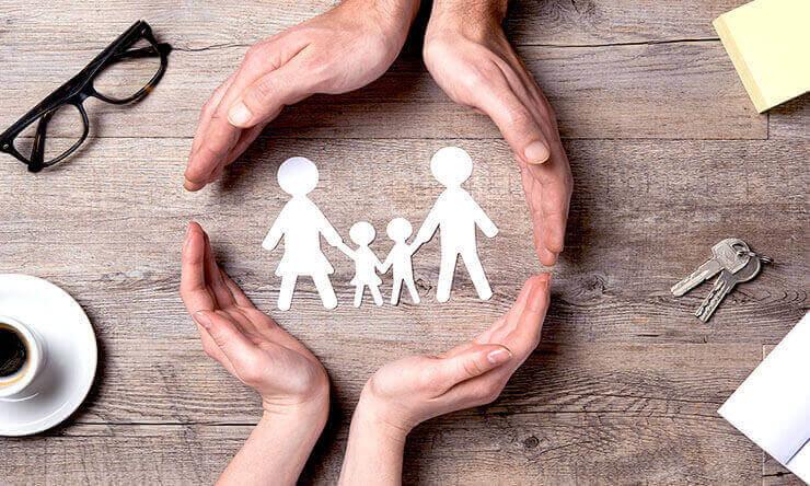 El Derecho de Familia en tiempos de Pandemia
